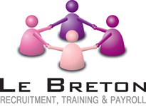 Breton Recruitment & Training Ltd