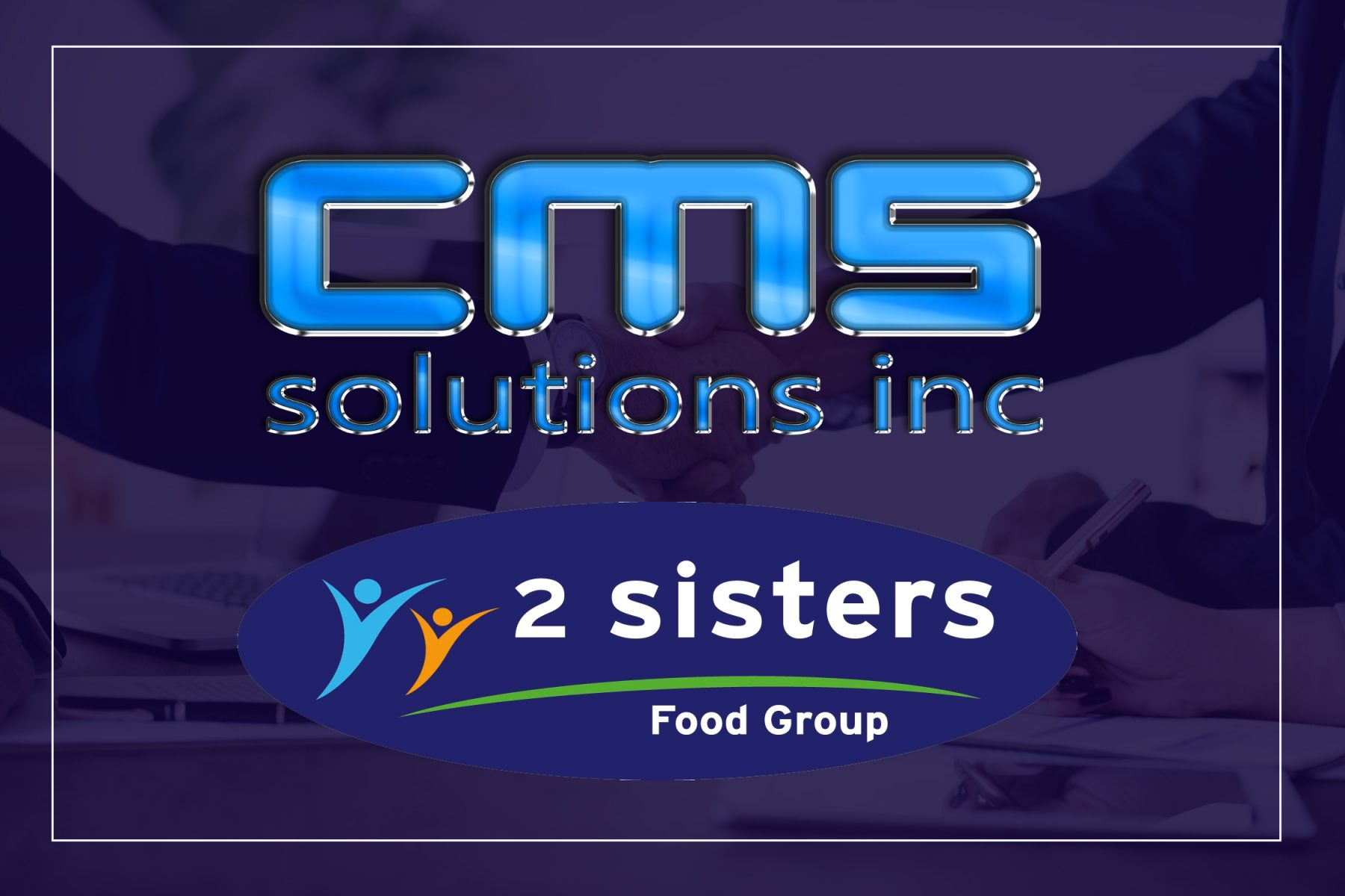 More Success another contract awarded to CMS