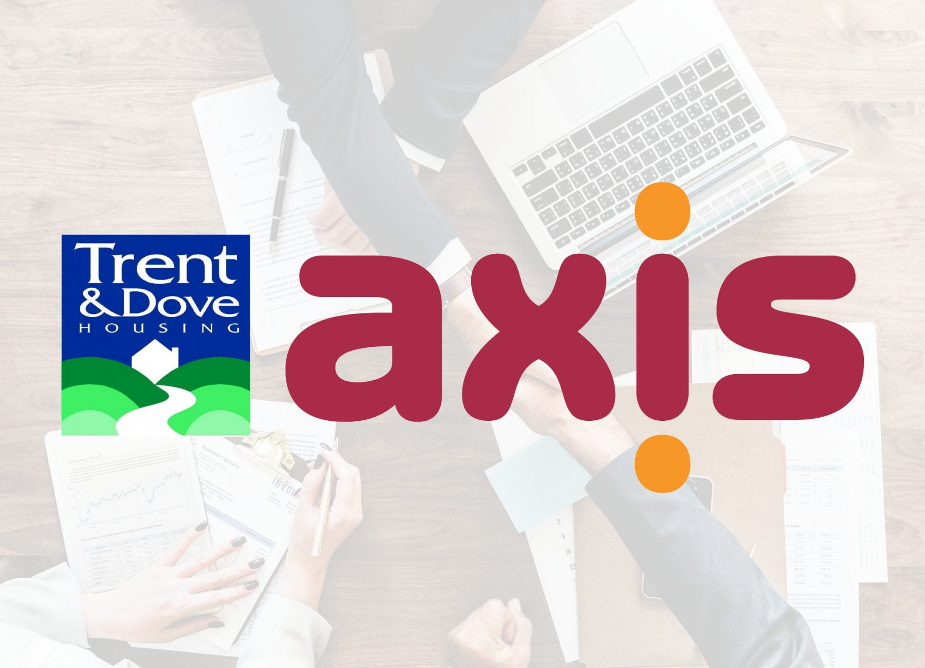CMS Strengthen partnership with Axis Europe