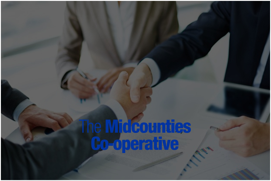 Co-op Midcounties choose CMS Solutions