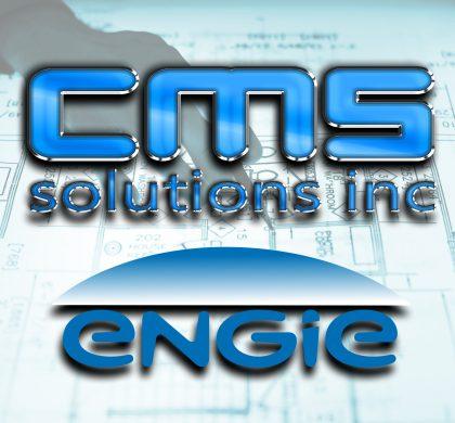 Engie Regeneration appoint CMS