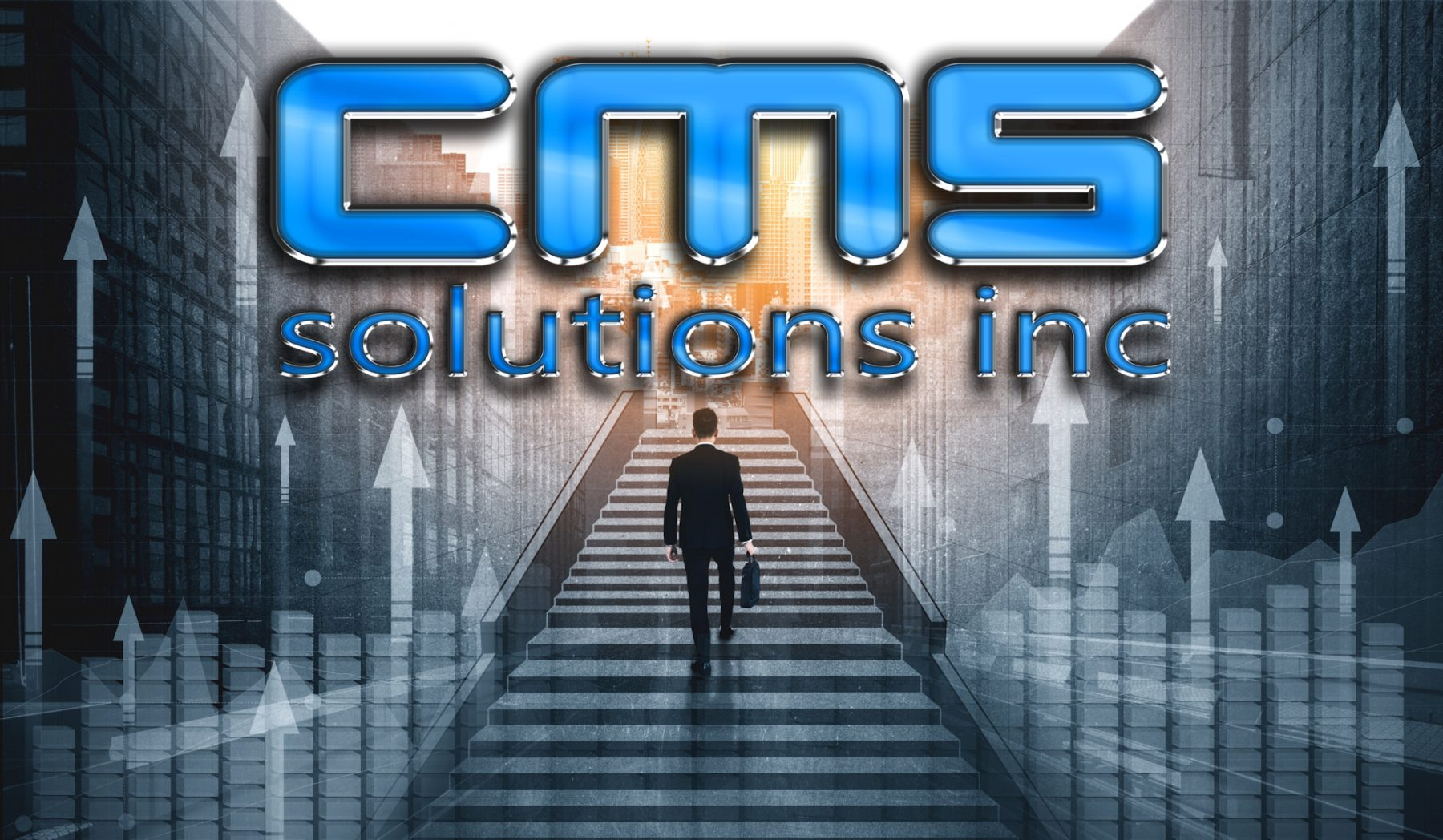 Wates living space appoint CMS Solutions Inc